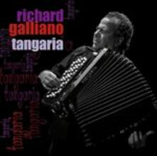 Tangaria - Vinile LP di Richard Galliano