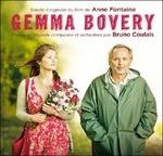 Cover CD Colonna sonora Gemma Bovery