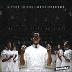 CD The Knick (Colonna Sonora) Cliff Martinez