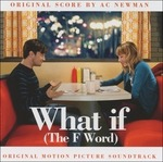 Cover CD Colonna sonora What If