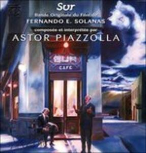 Sur - Vinile LP di Astor Piazzolla