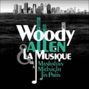 Woody Allen Et La Musique - Vinile LP