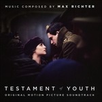 Cover CD Colonna sonora Testament of Youth