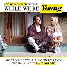 While We're Young - CD Audio di James Murphy