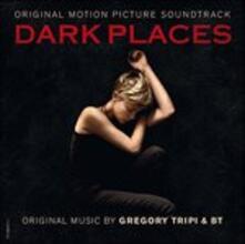 Dark Places (Colonna Sonora) - CD Audio