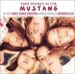Cover CD Mustang