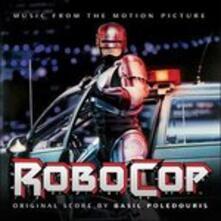 Robocop (Colonna sonora) (HQ) - Vinile LP
