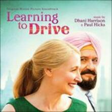 Learning to Sdrive (Colonna Sonora) - CD Audio