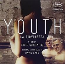 Youth - CD Audio