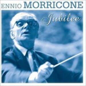 Jubilée (Colonna Sonora) - Vinile LP di Ennio Morricone