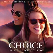 Choice (Colonna Sonora) - CD Audio di Marcelo Zarvos