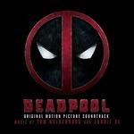 Cover della colonna sonora del film Deadpool