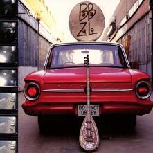 Do Not Obey - CD Audio di Baba Zula