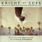 Cover CD Knight of Cups