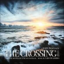 Crossing (Colonna Sonora) - CD Audio