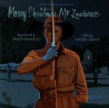 Merry Christmas Mr.. - Vinile LP di Ryuichi Sakamoto