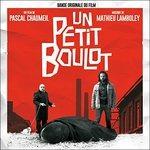 Cover CD Colonna sonora Un petit boulot