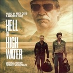 Cover CD Colonna sonora Hell Or High Water