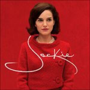 Jackie (Colonna Sonora) - Vinile LP