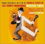 Cover CD Tempi moderni