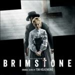 Cover CD Brimstone