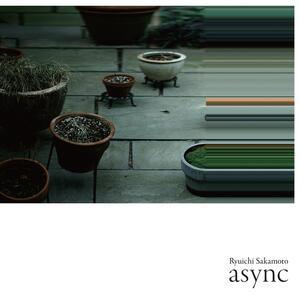 Async - Vinile LP di Ryuichi Sakamoto