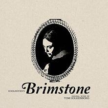 Brimstone (Colonna Sonora) - Vinile LP