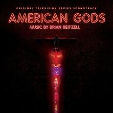 American Gods - CD Audio