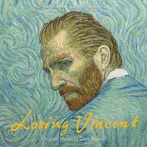 Loving Vincent (Colonna Sonora) - Vinile LP