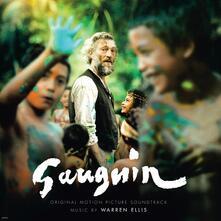 Gauguin - Vinile LP di Warren Ellis