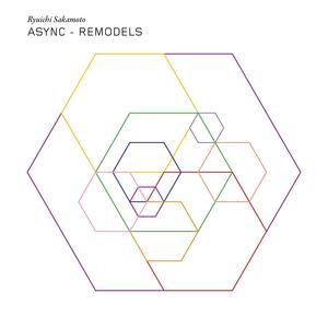 Async Remodels - Vinile LP di Ryuichi Sakamoto