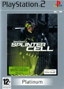 Tom Clancy's Splinter Cell Platimum