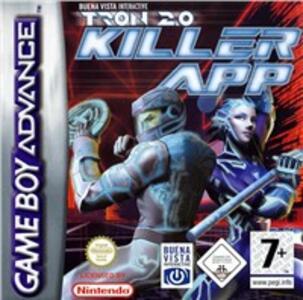 Tron 2.0. Killer App.