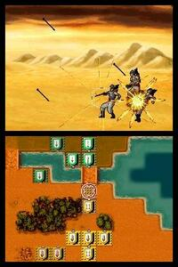 Battles of Prince of Persia - 2
