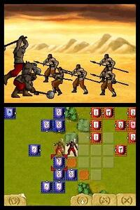 Battles of Prince of Persia - 3