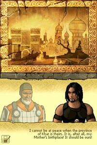Battles of Prince of Persia - 5