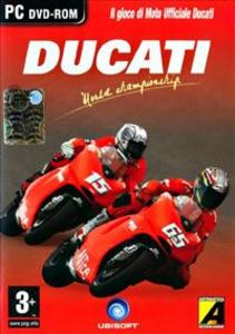 Videogioco Ducati World Championship Personal Computer 0