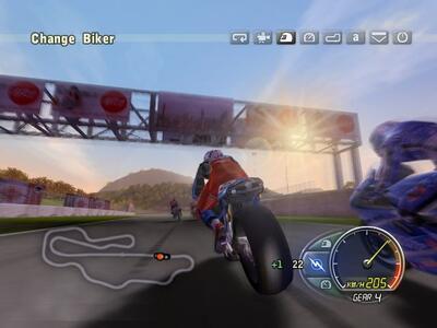 Ducati World Championship - 3