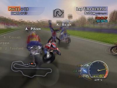 Ducati World Championship - 4