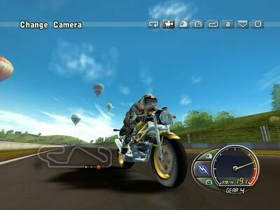 Ducati World Championship - 5