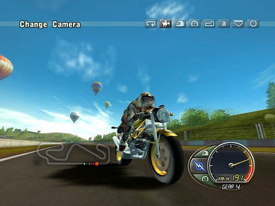 Videogioco Ducati World Championship Personal Computer 4