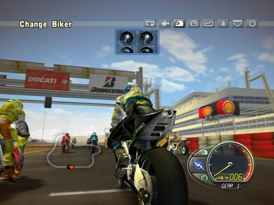 Videogioco Ducati World Championship Personal Computer 5
