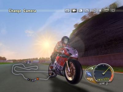 Videogioco Ducati World Championship Personal Computer 6