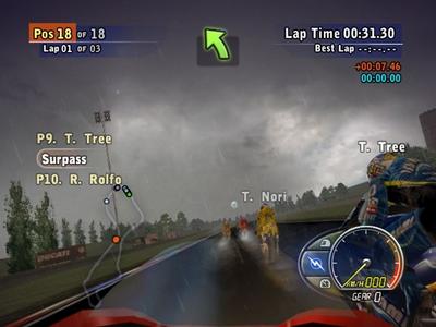 Videogioco Ducati World Championship Personal Computer 7