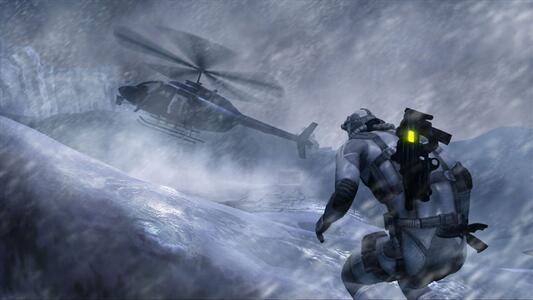 Tom Clancy's Splinter Cell Double Agent - 10