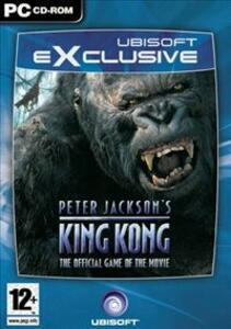 Peter Jackson's King Kong: The Official Game of the Movie KOL