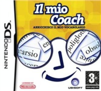 Mio Coach. Arricchisco il mio vocabolario