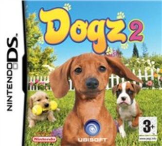 Dogz 2007