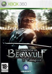 Videogioco Leggenda di Beowulf - il videogioco Xbox 360 0