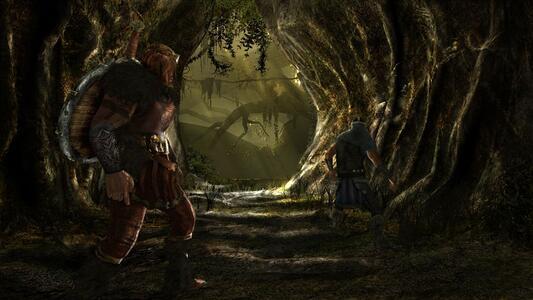 La Leggenda di Beowulf - il videogioco - 3
